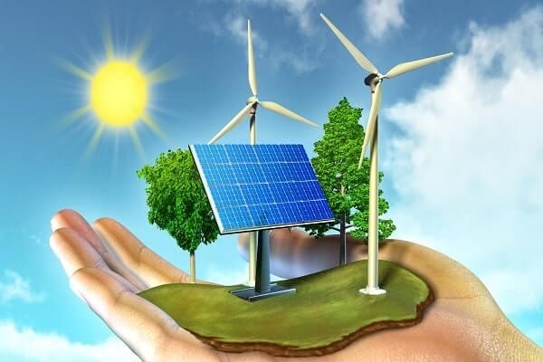 альтернативная энергетика в Беларуси