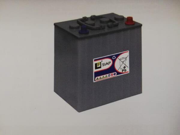 Аккумулятор 4 PT 160