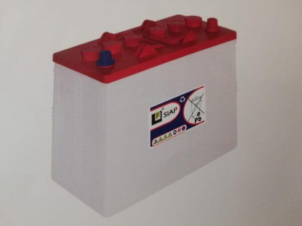 Battery 6 PT 110