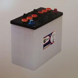Аккумулятор 6 MF 110