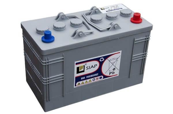 Battery 6 PT 90