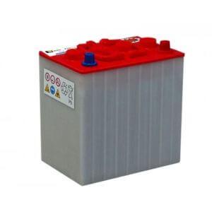 Battery 4 MC 160