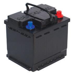 Battery 6 GEL L1