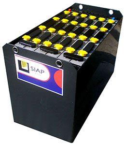 аккумуляторные элементы и тяговые батареи