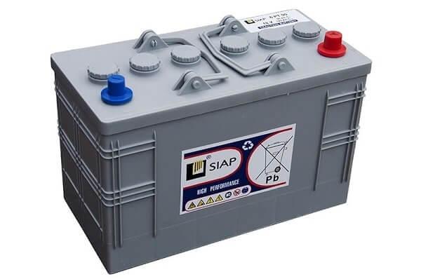 аккумуляторы для лодочного мотора
