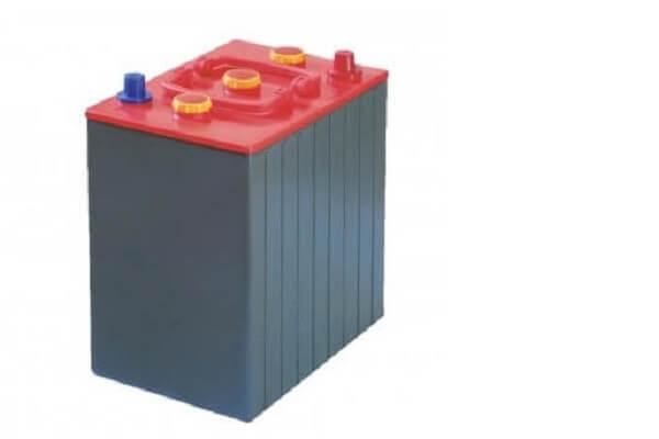 аккумулятор для погрузчика 3 MC 190