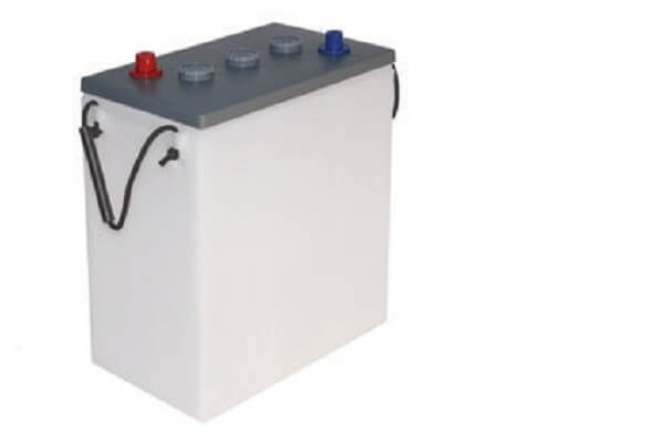 аккумулятор для погрузчика 3 PT 320 MAXIMA PLUS