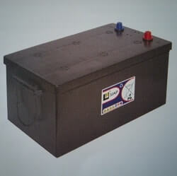 аккумулятор 6 GEL 165